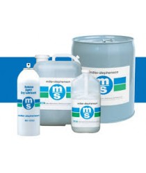 PTFE Release Agent Dry Lubricant